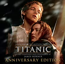 Best titanic my heart will go on instrumental mp3 Reviews
