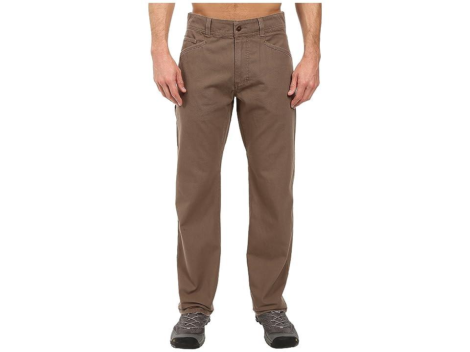 Royal Robbins Billy Goat(r) Five-Pocket Pants (Everglade) Men