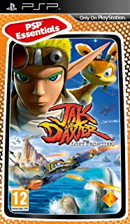 Jak and Daxter: The Lost Frontier Essential (PSP)