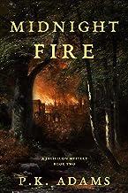Midnight Fire (A Jagiellon Mystery Book 2)