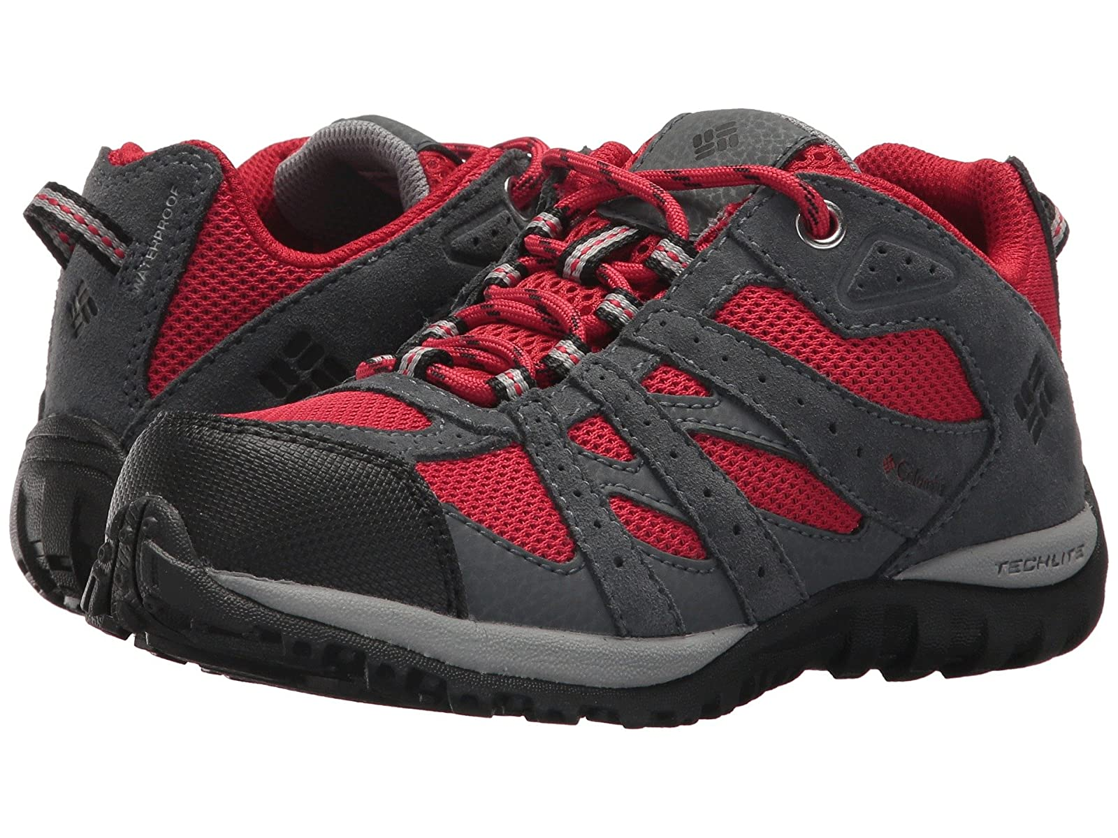 Columbia Kids Redmond Waterproof (Little Kid/Big Kid)Cheap and distinctive eye-catching shoes