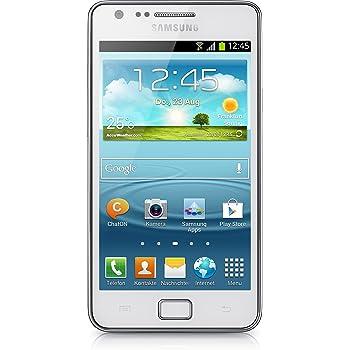 Samsung Galaxy S II Plus (I9105P): Samsung: Amazon.es: Electrónica