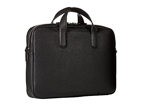 Bag Laptop 13in Black ECCO Mads fRqwz