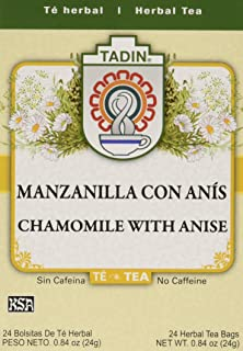 Best tea de anis Reviews