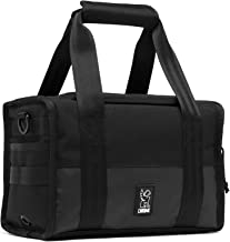 Chrome Niko Hold Camera Bag Keep Your Camera Secure 7 Liter Black