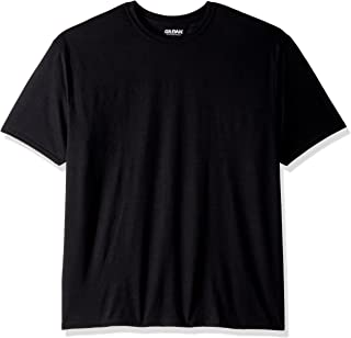 Gildan Men's Double Needle T-Shirt