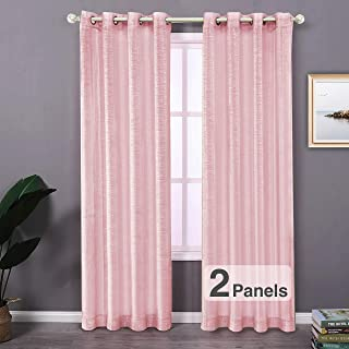 Best ikea sheer panel curtains Reviews