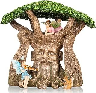 Best fairy garden tree houses Reviews