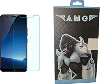 NOKIA 6 2018 Tempered Glass Screen Protector, by AMG