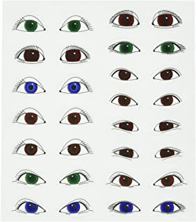 Best realistic eye stickers Reviews