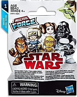 Star Wars Micro Force Blind Bags Series 1
