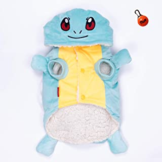 Best squirtle dog costume Reviews
