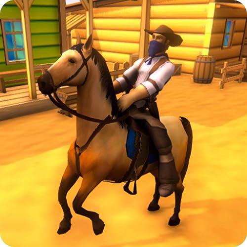 My Horse Haven Farm Adventure Stud 3d 2019: juego de equitac