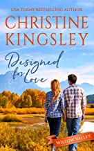 Designed for Love (Willow Valley Book 8)