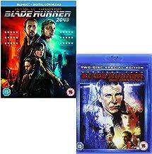Blade Runner 2049 - Blade Runner (The Final Cut) - 2 Movie Bundling Blu-ray