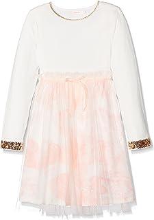Billieblush Robe Vestido para Niños
