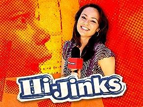 Hi-Jinks_Season 1
