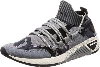 Diesel Men's SKB S-kb Sl-Sneakers