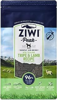 Ziwi Peak Air-Dried Dog Food Recipe
