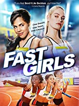 Best fast girls movie Reviews