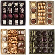 Best box of chocolate valentine's day Reviews