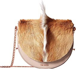 Ted Baker - Exotic Trim Moonbag