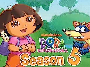 Dora La Exploradora Season 5