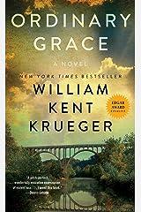 Ordinary Grace: A Novel Kindle Edition