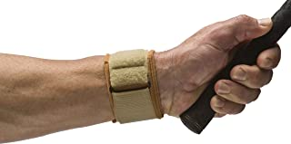 """Cho-Pat Wrist Support - Diminishes Stress, Pressure, and Pain Caused by Carpal Tunnel or Strained and Weak Wrists (X-Small, 5.5""""-6"""")"""