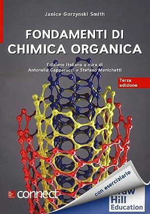 Fondamenti di chimica organica. Con Connect. Con Smartbook