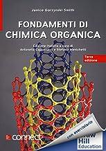 Permalink to Fondamenti di chimica organica. Con Connect. Con Smartbook PDF