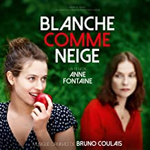 Blanche comme neige (Bande originale du film)