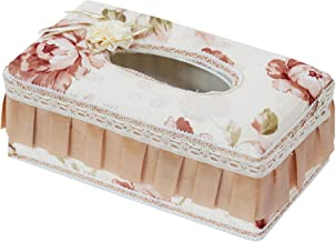Pindia Tissue Box Beautiful and Attractive Printed Napkin (DC1701088)