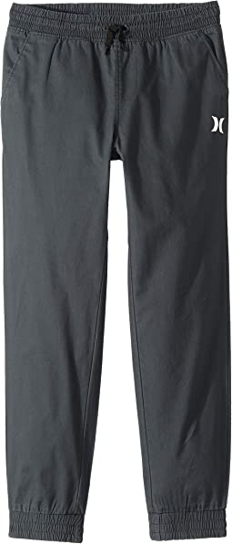 Saltwater Wash Tapered Jogger (Big Kids)