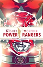 Mighty Morphin Power Rangers Year Two Deluxe Edition