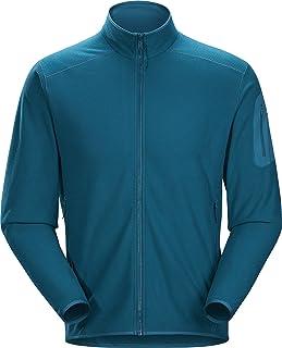 Delta LT Jacket Men's | Lightweight, Versatile Fleece...