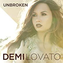 demi lovato unbroken mp3