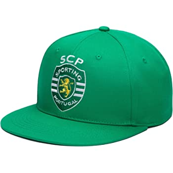 Fi Collection International FC Clubs Team Fitted Hat