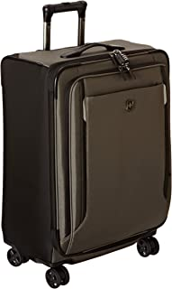 Victorinox Werks Traveler 5.0 WT 24 Dual-Caster Carry-On, Olive, 61 Centimeters