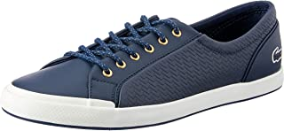 Lacoste Women's Lancelle Sneaker 119 1 Women's Fashion Shoes