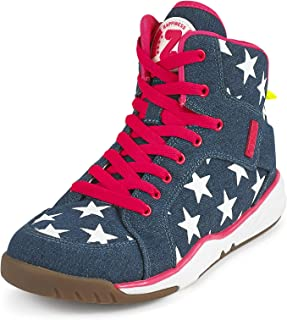Zumba Energy Boom High Top Athletic Shoes Dance Gym Workout Sneakers for Women