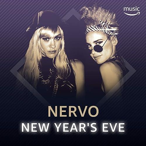 Nochevieja con NERVO de Chris Lake, Kygo, BTS, Diplo, Khalid ...