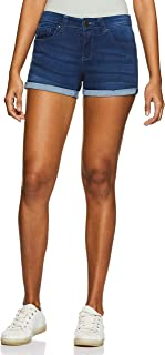 Max Women's Cotton Shorts