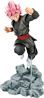 Banpresto Dragon Ball Super Soul X Soul Figure Goku Black Action Figure