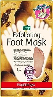 Mejor Purederm Exfoliating Foot Mask de 2020 - Mejor valorados y revisados