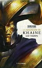 La maldición de Khaine nº 3/5 (The End Times)