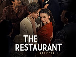 The Restaurant - Staffel 1