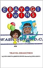 Ebay-Gi Twins: Travel Collection Washington D.C.