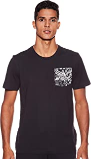 Adidas Men's Must Haves Pocket Graphic Tee (Short Sleeve)