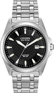 Citizen Watches Men's BM7100-59E Corso Eco Drive Watch